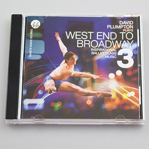 CDs de Danza