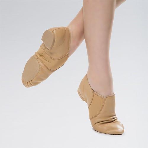 Zapatos de Jazz