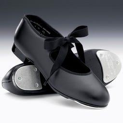 Capezio - Zapatos de claqué Jr. Tyette