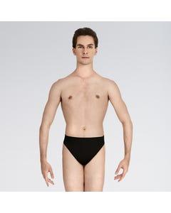 Capezio Suspensor Tanga Ballet