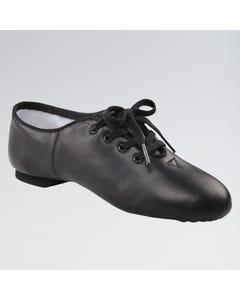 Capezio Zapato de Jazz con Suela Dividida