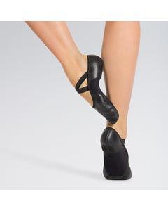 Capezio Hanami™ Zapatilla de Ballet de Piel