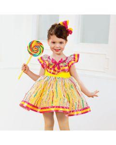 Revolution Lollipops and Gummi Bears