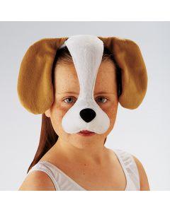Diadema de perro con sonido