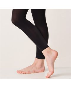 Silky - Medias sin pie de ballet