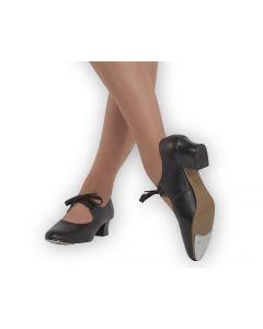 Roch Valley Cuban Heel Tap Shoes