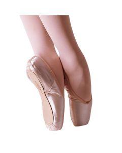 Capezio - Puntas Glissé de ballet (anchas)