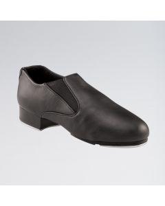 Capezio Riff Slip-On Zapato de Claqué