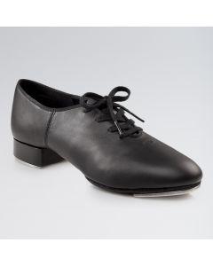 Capezio Zapatos de Claqué con Suela Dividida