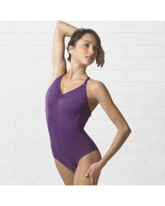 Dansez Lattice Back Leotard