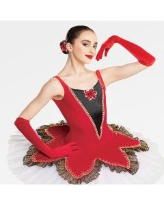 Revolution Queen Of Hearts Costume