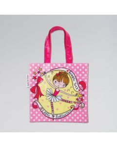 Mini Bolso de Mano de Little Ballerina