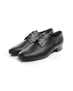 Supadance Teaching And Practice Mens Leather Shoe