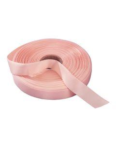 Lazo rosa para puntas de ballet (25 mm x 50 m)