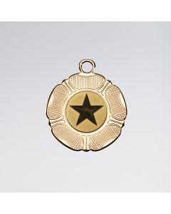 Medalla Rosa Tudor (oro)