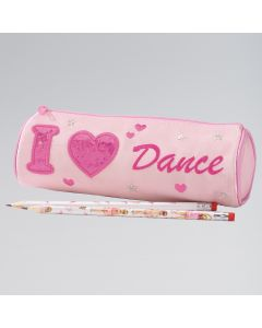 "Katz - Estuche ""I love dance"""