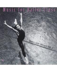 CD Dance With Margot Volumen 2
