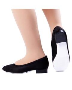 Zapatos de Caracter Tacón Bajo