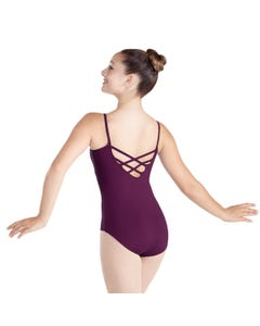 Revolution Strappy Back Leotard