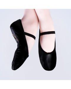 Zapatillas de media punta