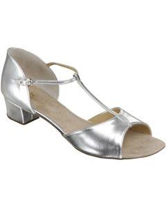 Supadance Classic Girls Sandal In Coag