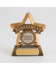 """Trofeo estrella """"achievement"""""""
