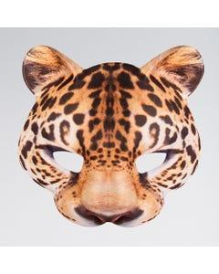 Máscara de Leopardo